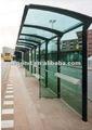 tamanho padrão de vidro janela de vidro temperado