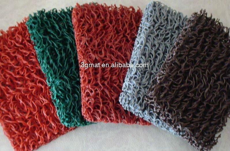 Heavy duty alfombras de pl stico esteras alfombrillas - Alfombras de plastico ...