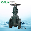 os &y cast iron stem gate valve