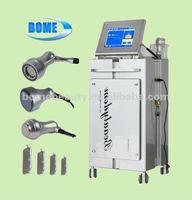 Super slimming cavitation cellulite system for fat burning liposuction machine