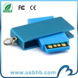 2013 XSJ new product mini metal vatop usb flash driver