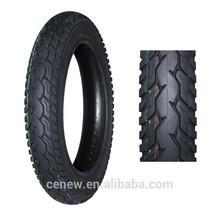 E-Bike Tire DOT Approved 16x2.125/2.5/3.0