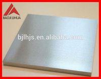 Hot sale molybdenum sheet molybdenum catalyst