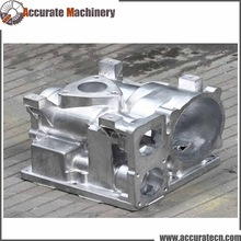 Aluminum die casting hot sale truck parts Transmission housing