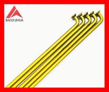 Hot Sale colored spokes for dirt bikes