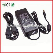 OEM-factory EU UK SAA US plug 5.5v 2a power adapter with CE RoHS FCC