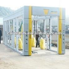 Automatic Tunnel Car Wash machine TEPO-AUTO-TP-901