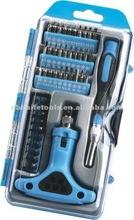 52pc Multi Mini Screwdriver Set