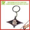 High Quality Promotion Zinc Alloy Metal Key Chain