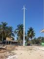 2000w 48v/96v residencial turbinas de energia eólica para preço de venda