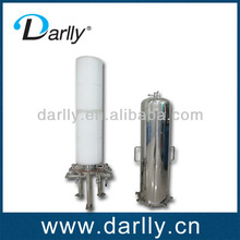 high flow water filters with FDA compliance material