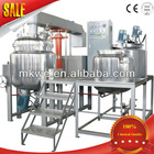 Complete liquid soap production line making machine