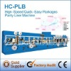 HC-PLB High Quality Automatic Sanitary Pads Making Machine