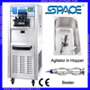 2013 New design frozen yogurt dispensing machine 6245 for sale