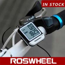 [81487] ROSWHEEL bicycle bike computer