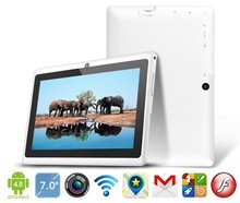 Cheapest 7 inch dual core CPU tablet pc