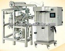 Laboratory Scale Organic Spray Dryer
