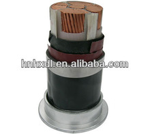 Mulri Core Copper Conductor Armoured power cable LV