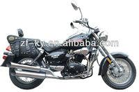ZF250-2 Chopper motorcycle, 200CC 250cc CRUISER