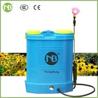 2014 New !20L knapsack electric agriculture spray machine