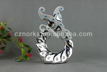 Ceramic Animal Gift, Ceramic Crafts,Home Decor