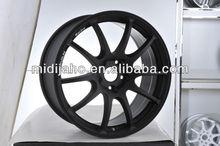 ADVAN racing alloy wheel for car