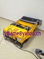 Estucador robot / reboco preço da máquina / máquina de processamento automático