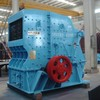 Strong impact crushing chamber two-stage Impact mill or Crusher