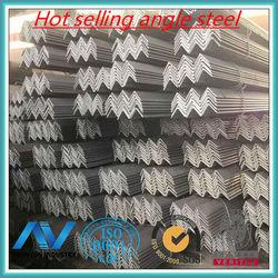 angle steel / angle bar / angle iron (Q235B Q345B S235JR S275JR S355JR SS400 SS540 SS490)