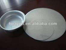 aluminum alloy circle for utensils