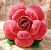 Valentine's Day Plush Flower of piollow rose