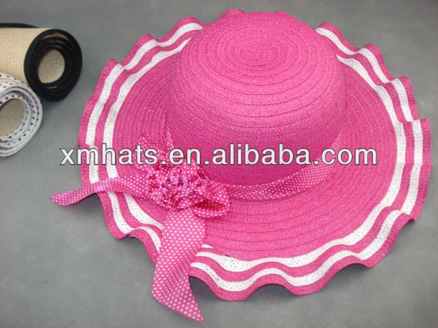 new design fashion women hats