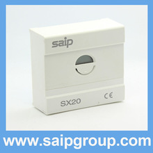 SX Series solar charge controller with nightling function mini solar charge controller
