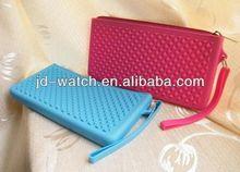 silicone rubber zipper manufactor wholesaler silicone rubber bag