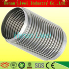 stainless steel expansion joint metal bellows