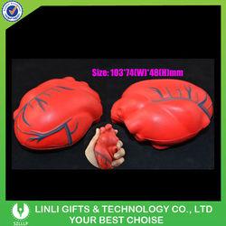 Kidney Promotion PU Anti Stress Balls Manufacturer