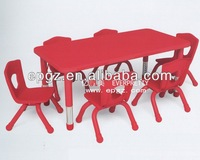 Tables And Chairs For Kindergarten/Nursery/Pre-School Furniture,China Furniture