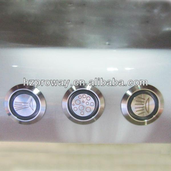 Used For Bathtub Bathtub Control Panel