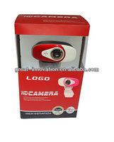 2013 NEW USB PC HD computer webcam/Web Camera