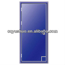 Marine Ship Boat Steel A0 Fire Rated Door