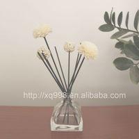 Fiber stick for fragrance reed diffuser