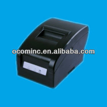 Reliable76mm Paper Width 9 Pins Serial POS Dot Matrix 4.5 lines/Sec. Printing Speed Dot Matrix Printer with Ribbon