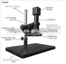monocular optic microscope