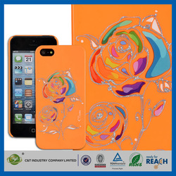 C&T Ctunes Roses Pattern for apple ipad mini case,case for apple ipad mini