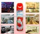 car air freshener ,home vent air freshener , keep long time flavour liquide car air freshener spray