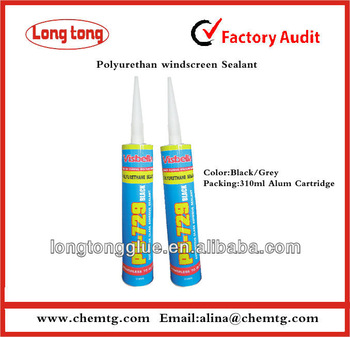 AUTO Car windscreen pu sealant