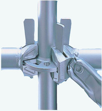 Ringlock Scaffolding System for Sale