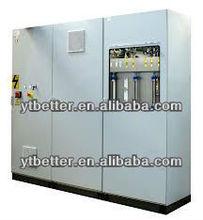 CNC customized precision fuse cabinet