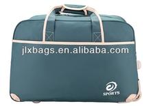 2014 weekend bag trolley bag sports gym bag