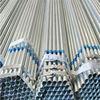 hot galvanized tianjin steel pipe